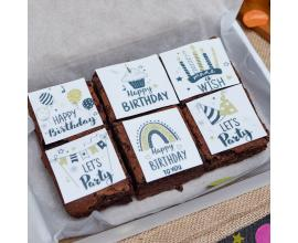 Letterbox Cakes