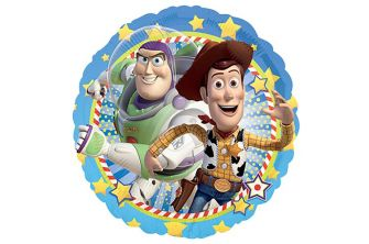 Toy Story Party Balloon