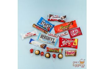 Assorted Chocolate Pinata Fillers (P267)