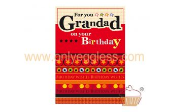 For You Grandad On Your Birthday (CD121)