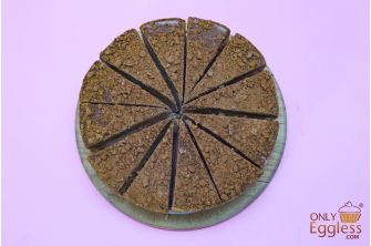 Lotus Biscoff Cheesecake (A1878)