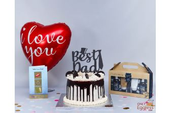 Father's Day Gift Package Set (FDP3)