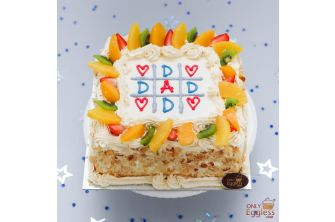 Love Dad Cake (FDC5)