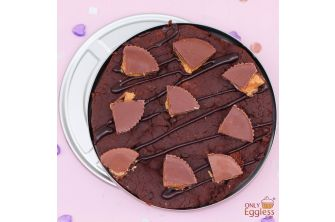 Reese's Peanut Butter Cake Tin (A2522)
