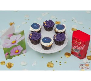 Eid Special Cupcake Gift Set (A2695)