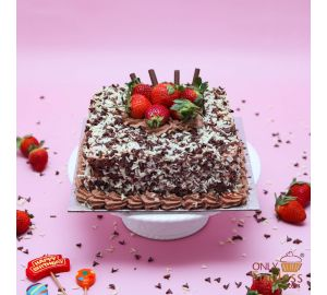 Strawberry Chocolate Delight (A512)
