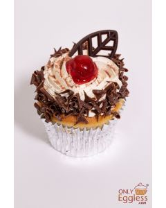 Black Forest Cupcake (A1256)