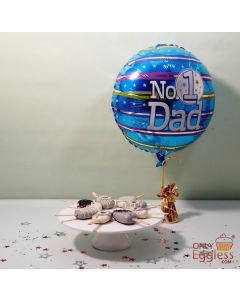 Father's Day Cakesicle Gift Set (A2732)